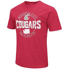 Men's Washington State Cougars Game Day Tee