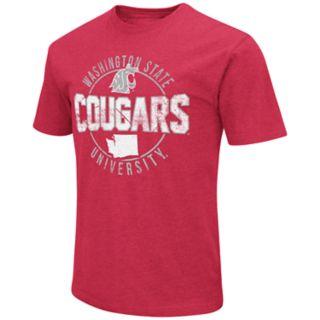 Men's Washington State Cougars Game Day Tee