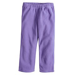 Toddler Girl Jumping Beans® Fleece Pants