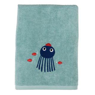 Saturday Knight, Ltd. Set Sail Bath Towel