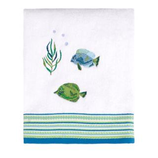 Saturday Knight, Ltd. Atlantis Bath Towel