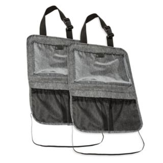 Honey-Can-Do 2-pack Hanging Back Seat Organizer