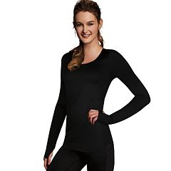 Women's Maidenform Baselayer Top