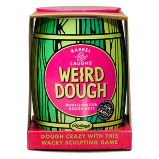 Ridley's Weird Dough Game