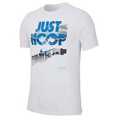 Men's Nike Dri-FIT Just Hoops Basketball Tee