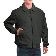 Men's Franchise Club 1728 Clima Quilted Jacket
