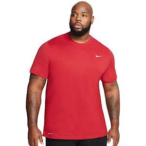 Big & Tall Nike Dri-FIT Performance Tee