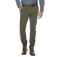 Men's Dockers® Smart 360 FLEX Skinny-Fit Downtime Khaki Pants