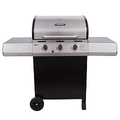 Char-Broil Thermos 3-Burner 40,000 BTU Gas Grill