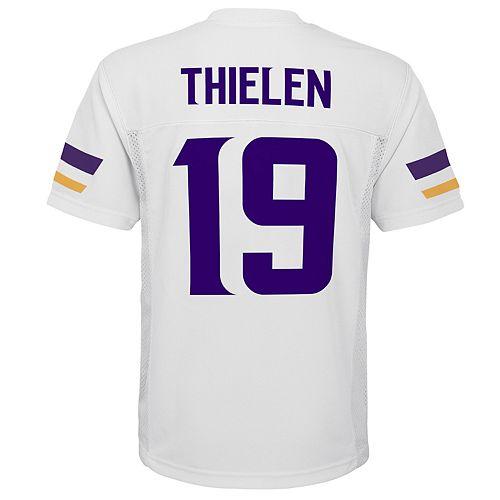 release date: 9aad6 48ea5 Boys 8-20 Minnesota Vikings Adam Thielen Jersey