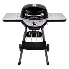 Char-Broil TRU-Infrared Electric Patio Bistro 240 Grill - Black