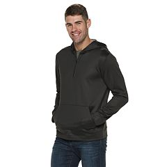 Men's Apt. 9® Performance Quarter-Zip Hoodie