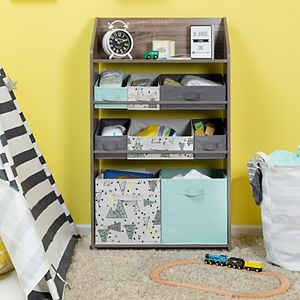 Honey-Can-Do Kids Collection Storage Unit