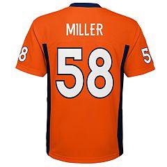 Boys 8-20 Denver Broncos Von Miller Jersey