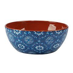 Certified International Porto Deep Bowl