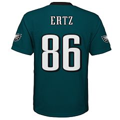 Boys 8-20 Philadelphia Eagles Reconstructed Jersey