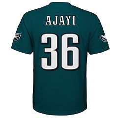 Boys 8-20 Philadelphia Eagles Jay Ajayi Jersey