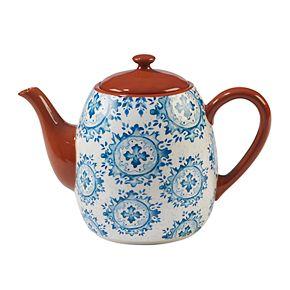 Certified International Porto 40-oz. Teapot