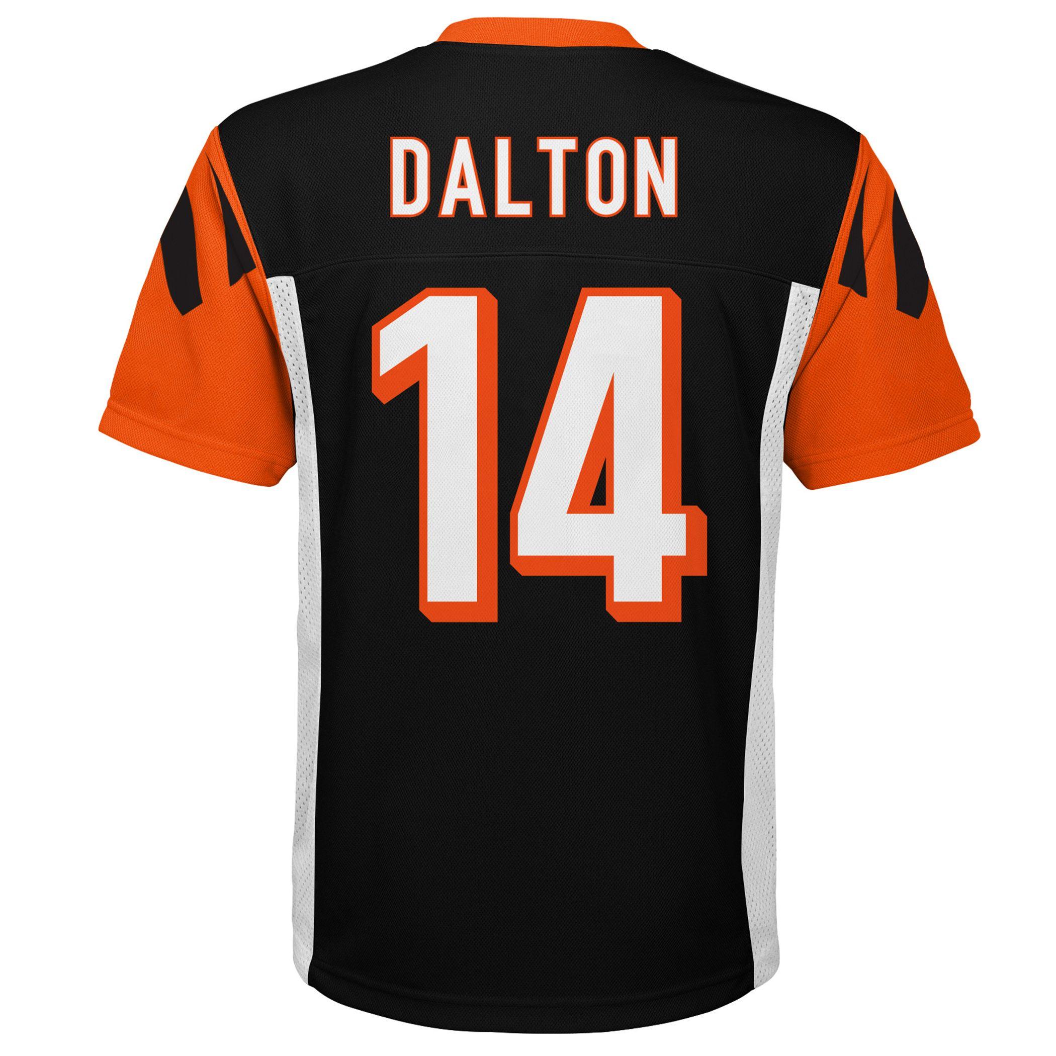 andy dalton sweatshirt