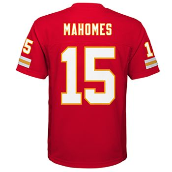 Mahomes City Patrick Kansas Jersey Chiefs Boys 8-20