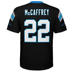 Boys 8-20 Carolina Panthers Christian McCaffrey Jersey
