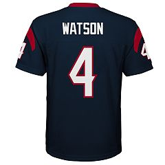 Boys 8-20 Houston Texans Deshaun Watson Jersey