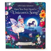 Have You Ever Heard a Unicorn's Song Board Book