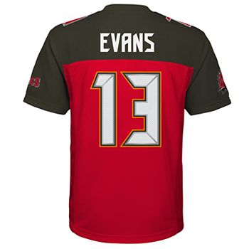 the best attitude da3bf 690d4 Boys 8-20 Tampa Bay Buccaneers Mike Evans Jersey