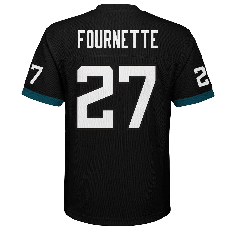 Boys 8 20 Jacksonville Jaguars Leonard Fournette Jersey