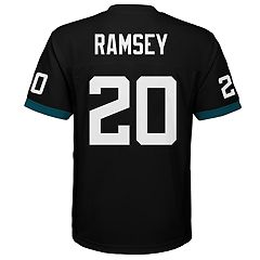 Boys 8-20 Jacksonville Jaguars Jalen Ramsey Jersey