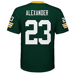 Boys 8-20 Green Bay Packers Jaire Alexander Jersey