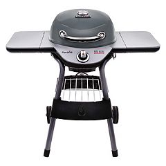 Char-Broil TRU-Infrared Electric Patio Bistro 240 Grill - Graphite