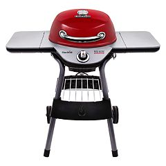 Char-Broil TRU-Infrared Electric Patio Bistro 240 Grill - Red