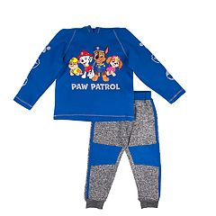 Toddler Boy Paw Patrol  Pullover Hoodie & Pants Set