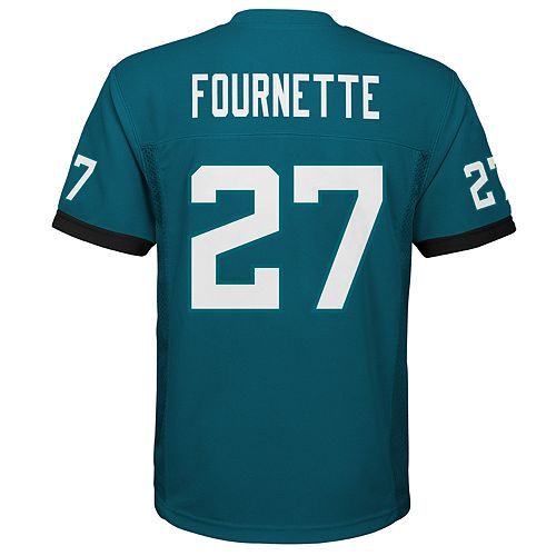 low priced c3696 00f9a Boys 8-20 Jacksonville Jaguars Leonard Fournette Jersey