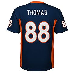 Boys 8-20 Denver Broncos Demaryius Thomas Jersey
