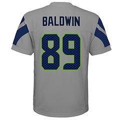 Boys 8-20 Seattle Seahawks Doug Baldwin Jersey