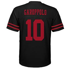 Boys 8-20 San Francisco 49ers Jimmy Garoppolo Jersey