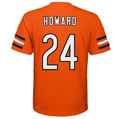 Boys 8-20 Chicago Bears Jordan Howard Jersey
