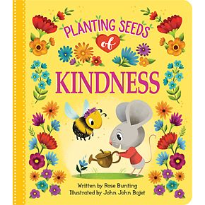 Cottage Door Press Planting Seeds Of Kindness Book