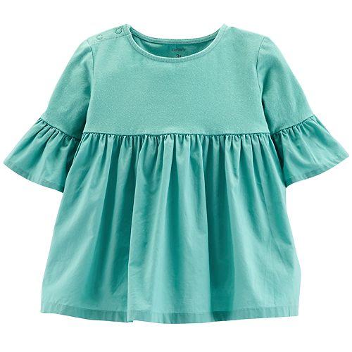 Baby Girl Carter's Bell Sleeve Top