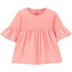 Baby Girl Carter's Bell Sleeve Top