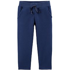 Baby Girl Carter's Fleece Jogger Pants