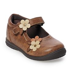 Rachel Shoes Kiera Toddler Girls' Mary Jane Shoes