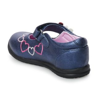 Rachel Shoes Kristina Toddler Girls' Mary Jane Shoes