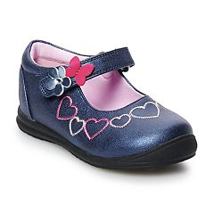 Rachel Shoes Kristina Toddler Girls' Mary Jane Shoes