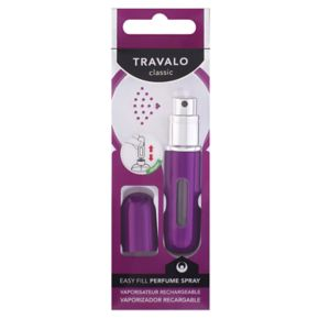 Travalo Classic Easy Fill Perfume Spray