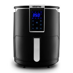Gourmia 4-qt. Digital Air Fryer