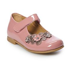 Rachel Shoes Lil Vanna Toddler Girls' Mary Jane Shoes