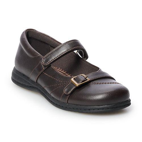 Rachel Shoes Larissa Girls' Mary Jane Shoes